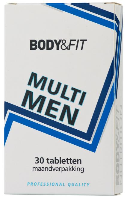 multivitaminen vitamine d kopen