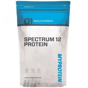 spectrum 12 protein review