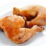 kip voor sporters bodybuilding