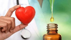 cbd olie hartziekte
